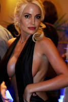 Angelina Jolie - Luciana Salazar style #1 by jmurdoch