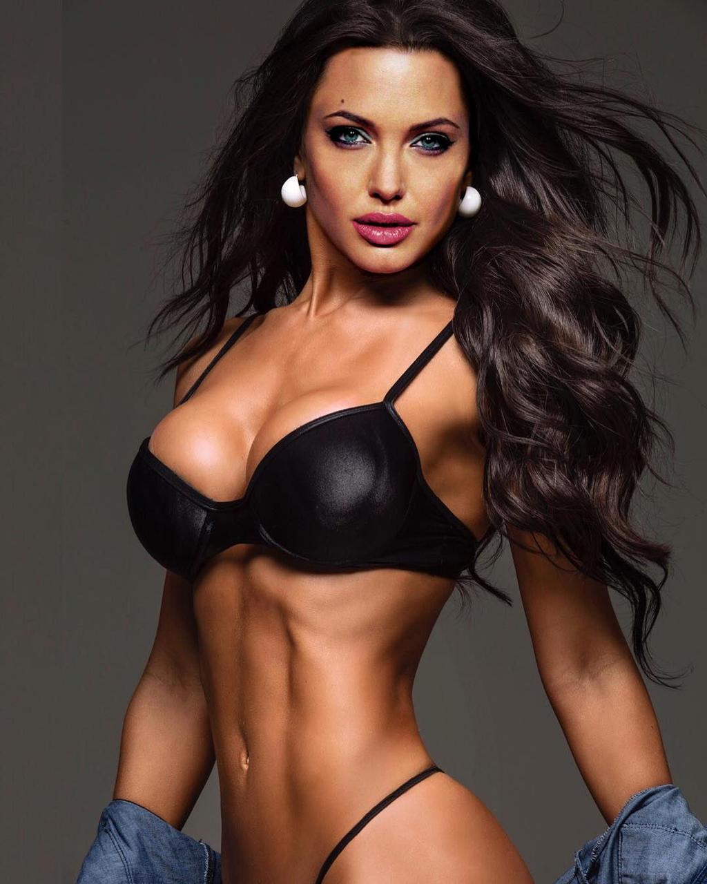 Angelina Jolie Sex angelina jolie - sexy concept 22jmurdoch on deviantart