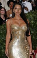 Angelina Jolie  - Kim Kardashian Cannes style #2 by jmurdoch