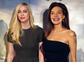 Angelina Jolie / Elle Fanning - Body switch by jmurdoch