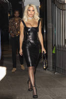 Angelina Jolie - Rita Ora Versace party style by jmurdoch