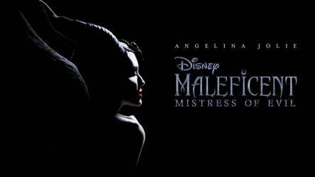 Maleficent 2 wallpaper HD #1 by jmurdoch