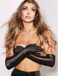 Angelina Jolie - Sexy by jmurdoch