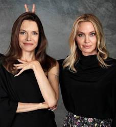 Jolie Pfeiffer faceswap by jmurdoch