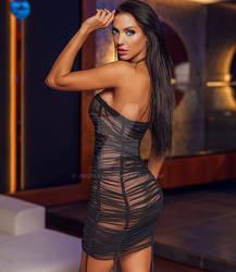 Angelina Jolie - Sexy style by jmurdoch