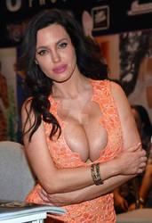 Angelina Jolie - Nikki Benz by jmurdoch