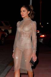 Angelina Jolie - Olivia Culpo by jmurdoch