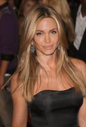 Angelina Jolie - Jennifer Aniston style by jmurdoch