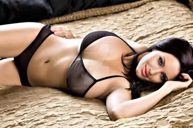 Angelina Jolie - Very very hot by jmurdoch