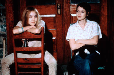 Girl interrupted - What If ... ? by jmurdoch