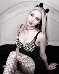 Angelinba Jolie - Gothic by jmurdoch