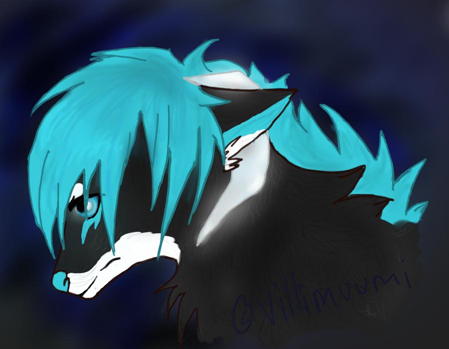 I find it kind of sad by villimuumi