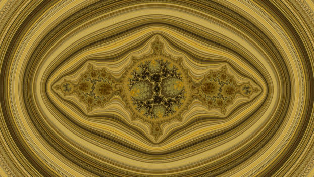 Mandelbrot Deep Julia Morphing 10
