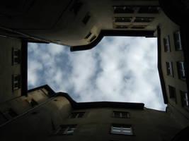 Lyon sky by NaturalBornCamper