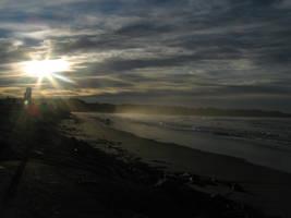 Atlantic Dawn by NaturalBornCamper