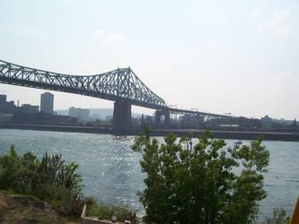 Pont Jacques-Cartier by NaturalBornCamper