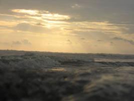 Dark waters by NaturalBornCamper