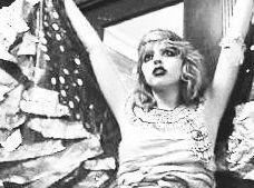 silent film star dream by taraozella