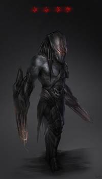Blader Predator