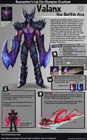 Valanx by daemonstar