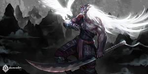 DemonLight by daemonstar