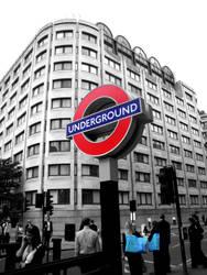 Sound of the Underground by Grumzz