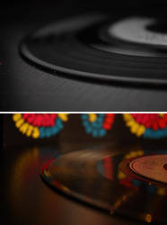 Broken Record by Grumzz