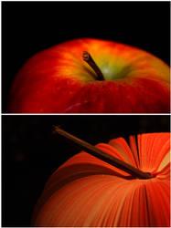 Apples by Grumzz