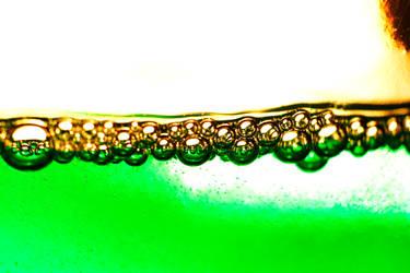 Bubbles 1 by Grumzz