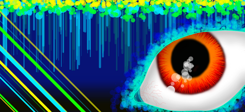 Eye again by Grumzz
