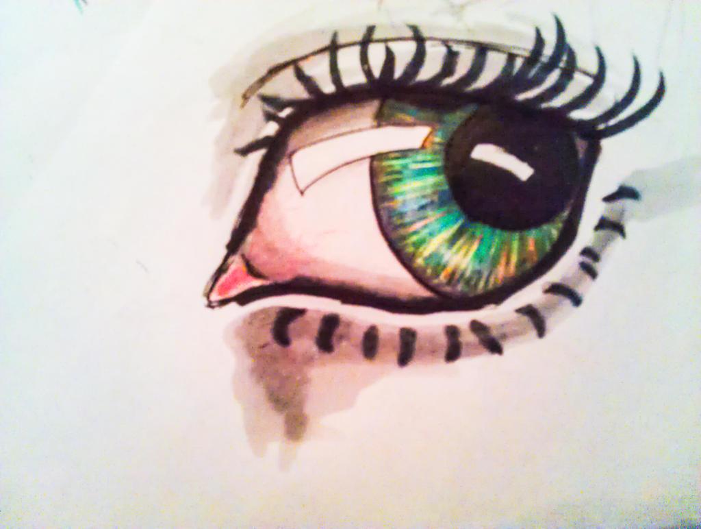 Eye by Grumzz