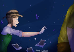 Identity V : Emma And Leo
