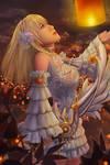 Moonlight Fina - Final Fantasy Brave Exvius