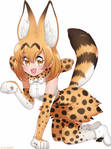 Serval-chan