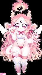 Pink by Yajuuu