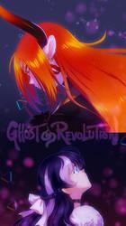 Kireihi and Rai by Yajuuu