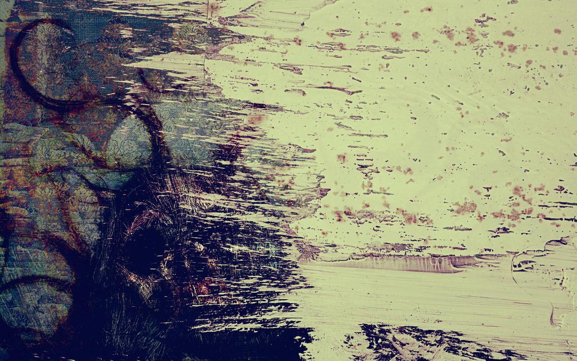 Apocalyptic Vintage Jizz by MidnightExigent