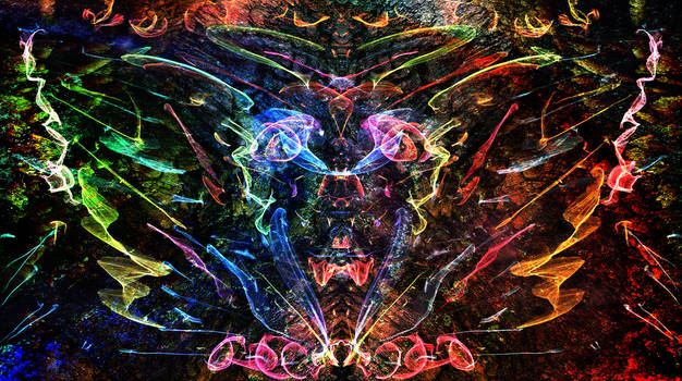 93rd Dimension Elephant Messenger Tuning In
