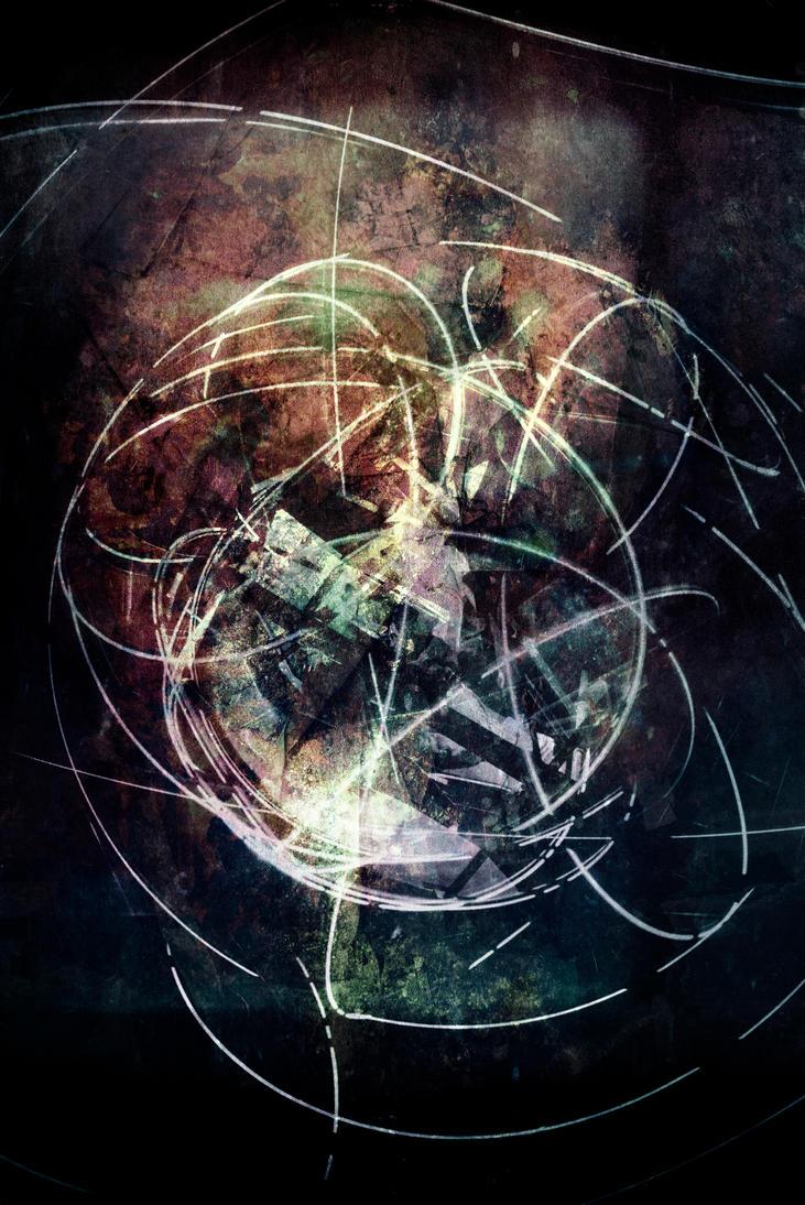 Wizard's Lost Marble by MidnightExigent