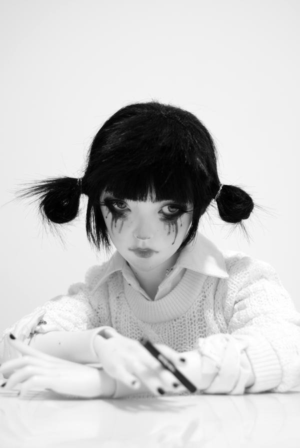 Panda by Nomi800