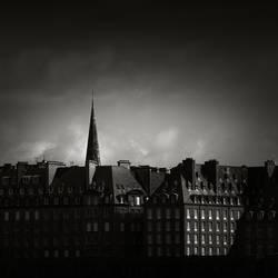 Saint-Malo II by pedroinacio