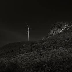 Windmill by pedroinacio