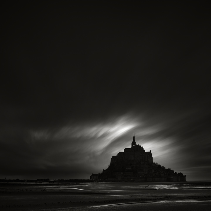 First light by pedroinacio