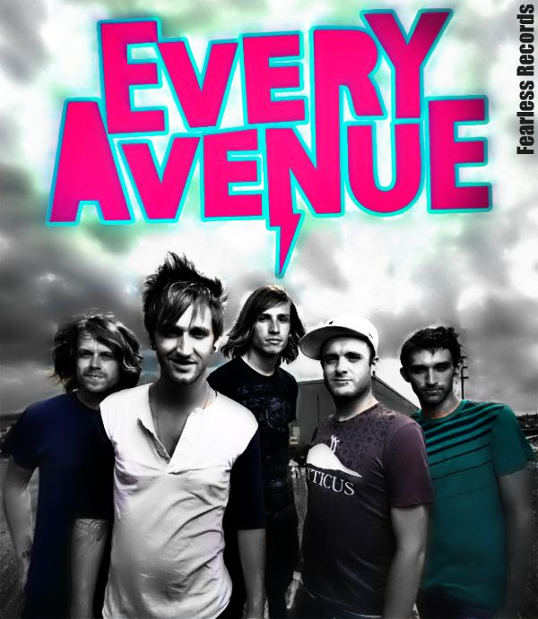 Every Avenue by MusicFantic
