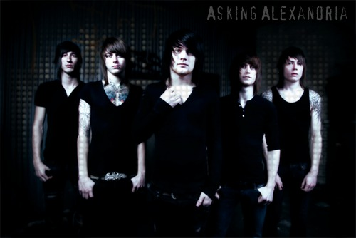 asking alexandria wallpaper. asking alexandria wallpaper.