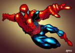 Spiderman2C