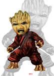 I Am (Baby) Groot