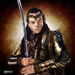 Elrond by Tronic33
