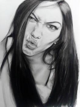 Angry Kiss