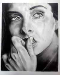 EMOCION by caratulion
